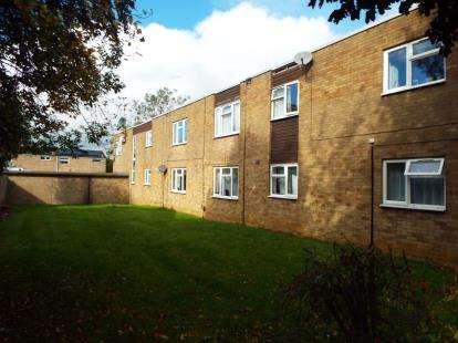 2 Bedrooms Flat for sale in Durham Road, Stevenage, Hertfordshire, England