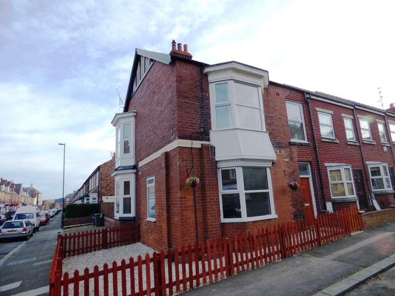 2 Bedrooms Apartment Flat for sale in Upleatham Street, Saltburn By The Sea