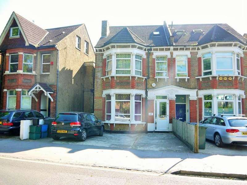 5 Bedrooms House for sale in Lodge Road, Croydon, Surrey, CR0 2PH