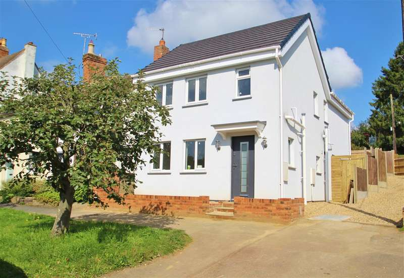 3 Bedrooms Property for sale in Brambles, Main Street, Gawcott