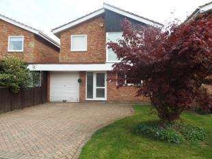 4 Bedrooms Detached House for sale in Foxearth Close, Biggin Hill, Westerham, Kent