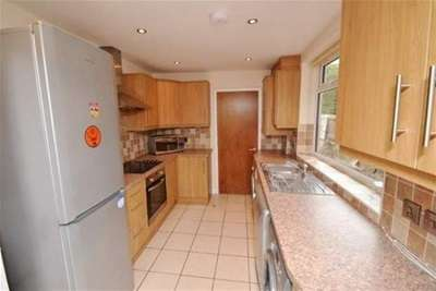 8 Bedrooms Property for rent in 8 Bed, Portland Road NG7