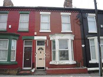 3 Bedrooms Terraced House for sale in Romer Road, Kensington, Liverpool,