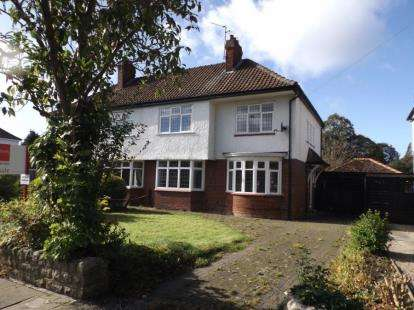 3 Bedrooms Semi Detached House for sale in Carmel Road South, Darlington, County Durham