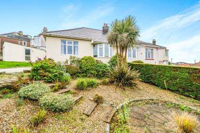 2 Bedrooms Bungalow for sale in Peverell, Plymouth, Devon