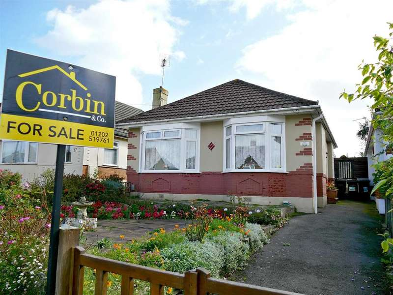 2 Bedrooms Detached Bungalow For Sale In NO FORWARD CHAIN