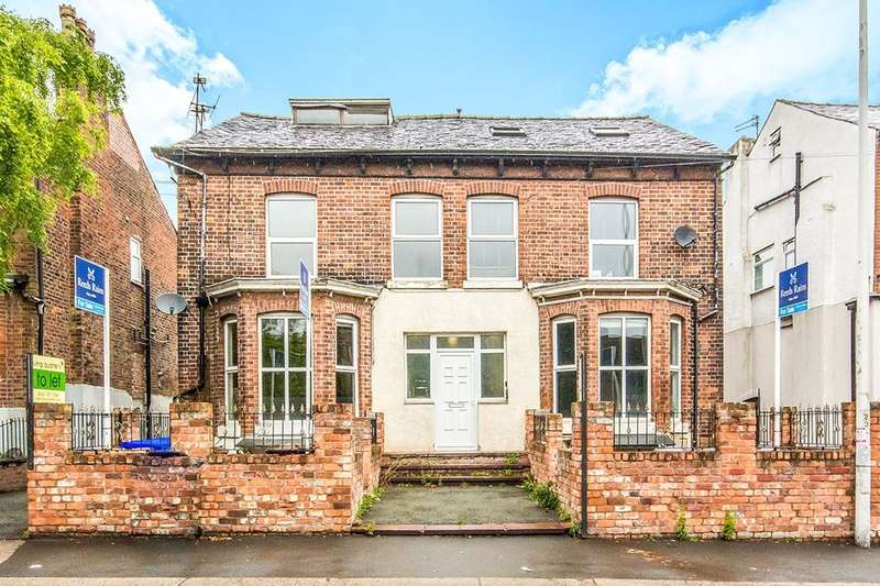 1 Bedroom Flat for sale in Half Edge Lane, Eccles, Manchester, M30