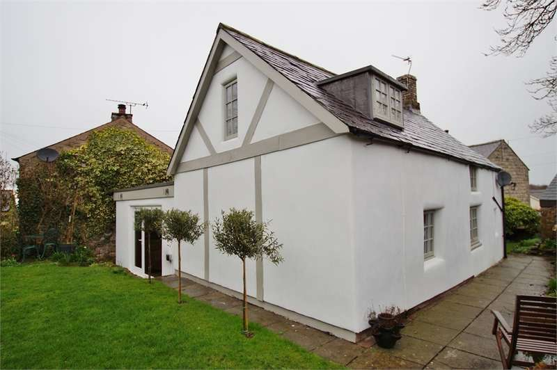 3 Bedrooms Cottage House for sale in Talkin, Brampton, Cumbria