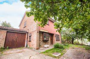 4 Bedrooms Link Detached House for sale in Canterbury Hill, Tyler Hill, Canterbury