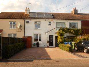 3 Bedrooms Terraced House for sale in Scocles Cottages, Minster, Sheerness, Kent