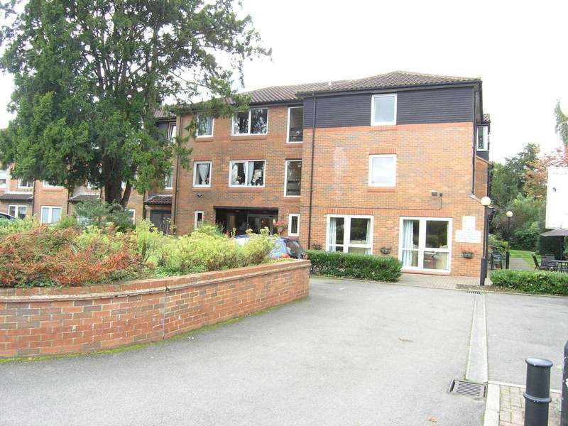 1 Bedroom Retirement Property for sale in Homecedars House Elstree Rd, Bushey