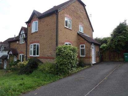 3 Bedrooms Semi Detached House for sale in Pendle Crescent, Nottingham, Nottinghamshire