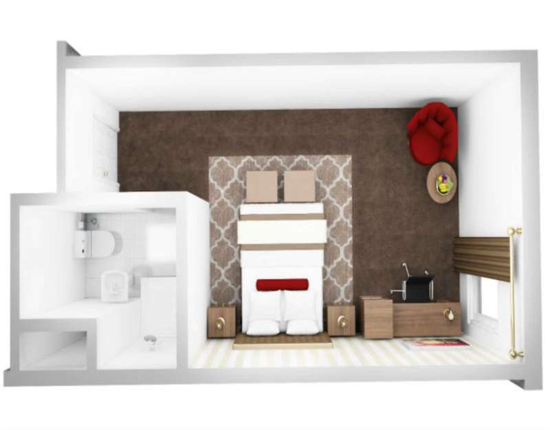 1 Bedroom Apartment Flat for sale in Reference - 52185, Brooklands Road, Sale