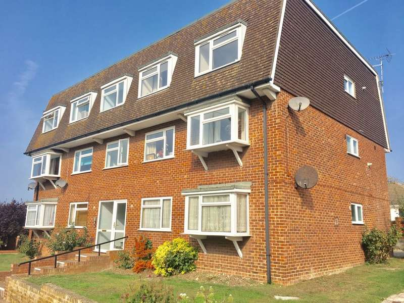 2 Bedrooms Apartment Flat for sale in Tankerton Road, Whitstable, CT5