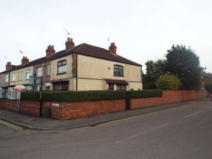 3 Bedrooms End Of Terrace House for sale in Shakespeare Street, Coventry, West Midlands