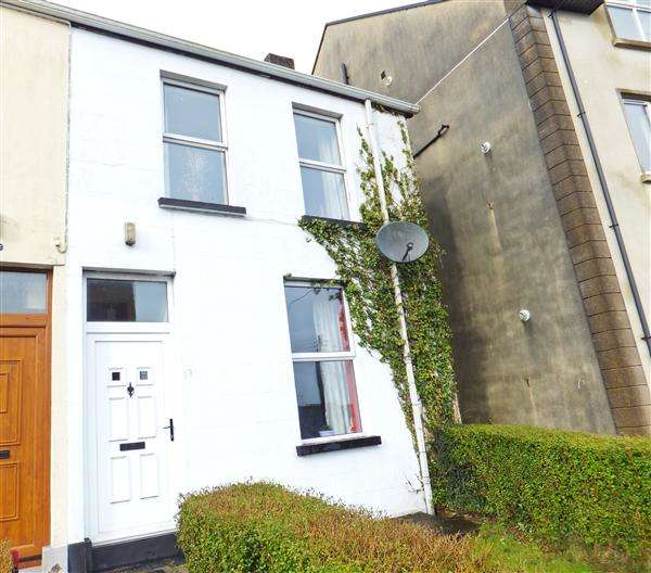 3 Bedrooms Town House for sale in 17 Old Henry Street