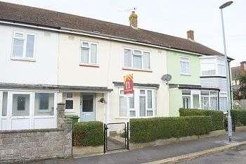 3 Bedrooms House for sale in Invergordon Avenue, Drayton, Portsmouth, PO6 2HS