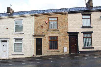 2 Bedrooms Terraced House for sale in Haslingden Road, Blackburn, Lancashire, BB2