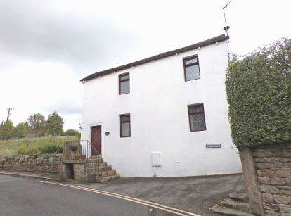 3 Bedrooms Detached House for sale in Skipton Old Road, Foulridge, Colne, Lancashire, BB8