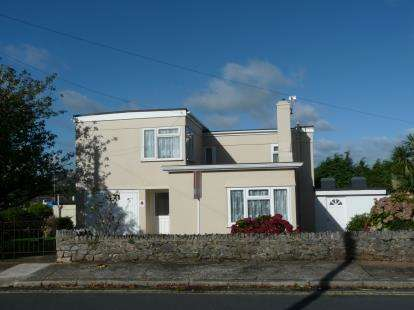 3 Bedrooms Detached House for sale in Three Beaches, Paignton, Devon