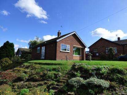 2 Bedrooms Bungalow for sale in Ellerslie Grove, Sandiacre, Nottingham