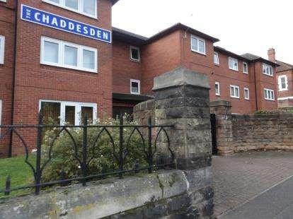 1 Bedroom Flat for sale in The Chaddesden, 25 Mapperley Road, Nottingham, Nottinghamshire