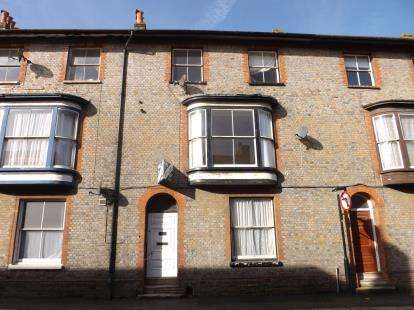 2 Bedrooms Flat for sale in Newport, ., Isle Of Wight