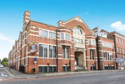 3 Bedrooms Flat for sale in Surman Street, Worcester, Worcestershire