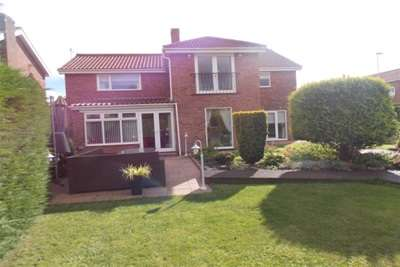 4 Bedrooms House for rent in REDMARSHALL, Rydal Way