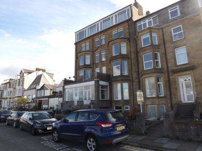 2 Bedrooms Flat for sale in Atlantic House, Sandylands, Morecambe, Lancashire, LA3