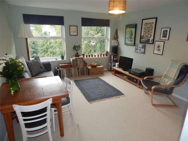 2 Bedrooms Flat for sale in Versailles Road, Anerley, London