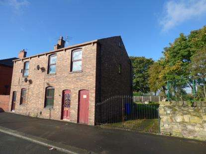3 Bedrooms Semi Detached House for sale in Old Road, Hyde, Greater Manchester