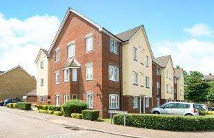 2 Bedrooms Flat for sale in Covesfield, Gravsend, Kent