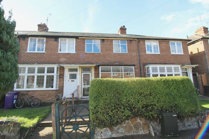 3 Bedrooms Terraced House for sale in Conquest Close, Hitchin, SG4