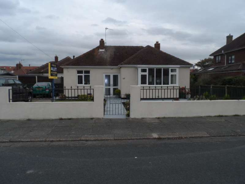 2 Bedrooms Property for sale in 62, Thornton-Cleveleys, FY5 1JW
