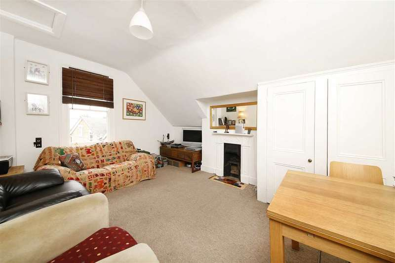 1 Bedroom Apartment Flat for sale in Halesworth Road, Lewisham