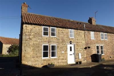 3 Bedrooms Cottage House for rent in Dishforth, Thirsk