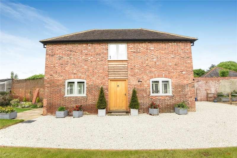 2 Bedrooms Detached House for sale in Park Road, Banstead, Surrey, SM7