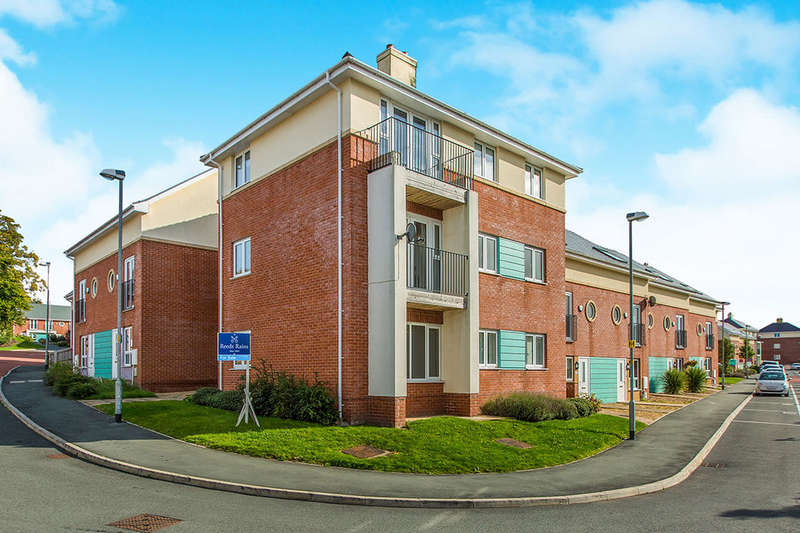 2 Bedrooms Flat for sale in Ashton Bank Way, Ashton-On-Ribble, Preston, PR2
