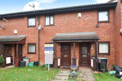 1 Bedroom Terraced House for sale in Sandpiper Way, Orpington