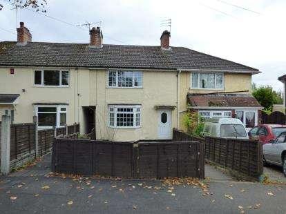 3 Bedrooms Terraced House for sale in Church Grove, Billesley, Birmingham, West Midlands