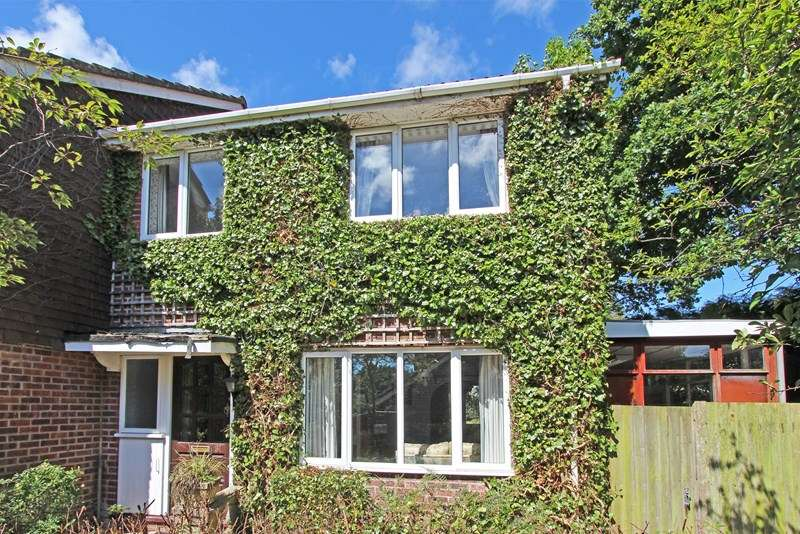 3 Bedrooms End Of Terrace House for sale in Stanford Rise, Sway