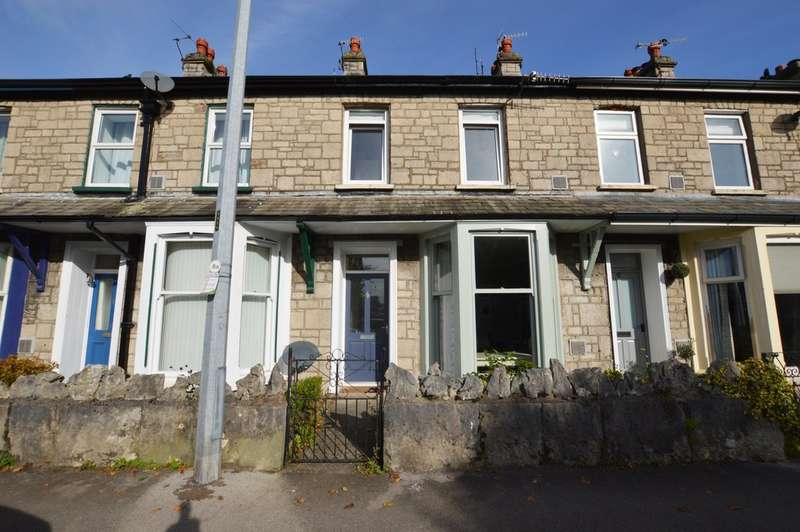3 Bedrooms Terraced House for sale in Romney Road, Kendal