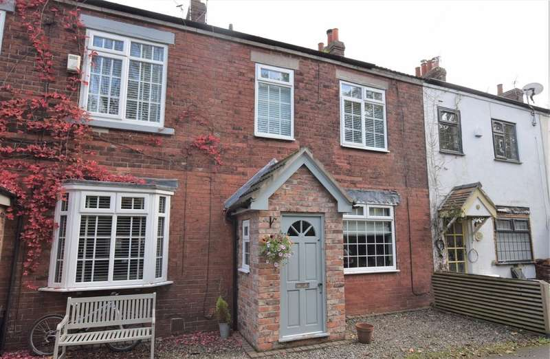 2 Bedrooms Terraced House for sale in Bowery Avenue, Cheadle Hulme