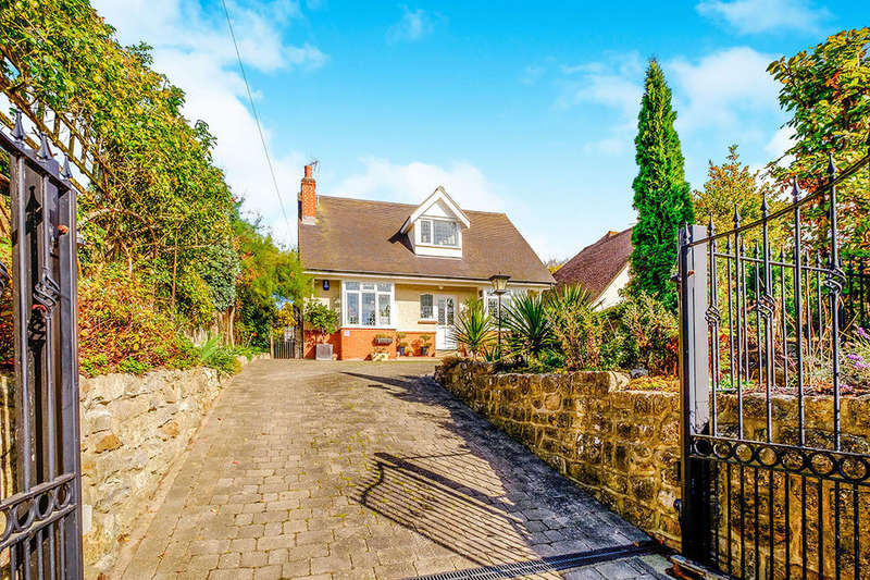 4 Bedrooms Detached House for sale in Ashford Road, Bearsted, Maidstone, ME14