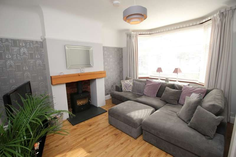 4 Bedrooms Property for sale in Elmwood Road, Portsmouth, PO2