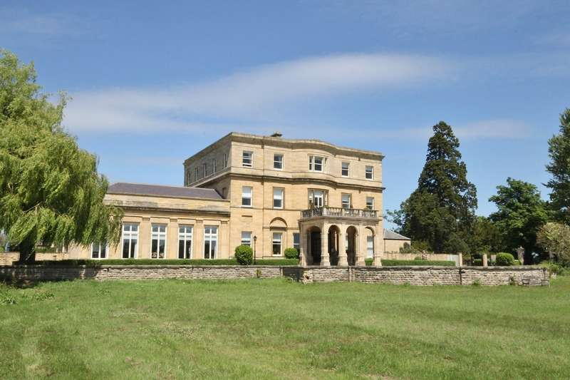 2 Bedrooms Apartment Flat for sale in Ingmanthorpe Hall, York Road, Near Wetherby, North Yorkshire LS22 5EH