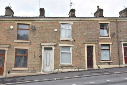 House for sale in Haslingden Rd, Blackburn, Lancashire