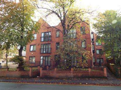 2 Bedrooms Flat for sale in 4 Delaunays Road, Crumpsall, Manchester, Greater Manchester
