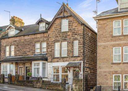 House for sale in Skipton Road, Harrogate, North Yorkshire